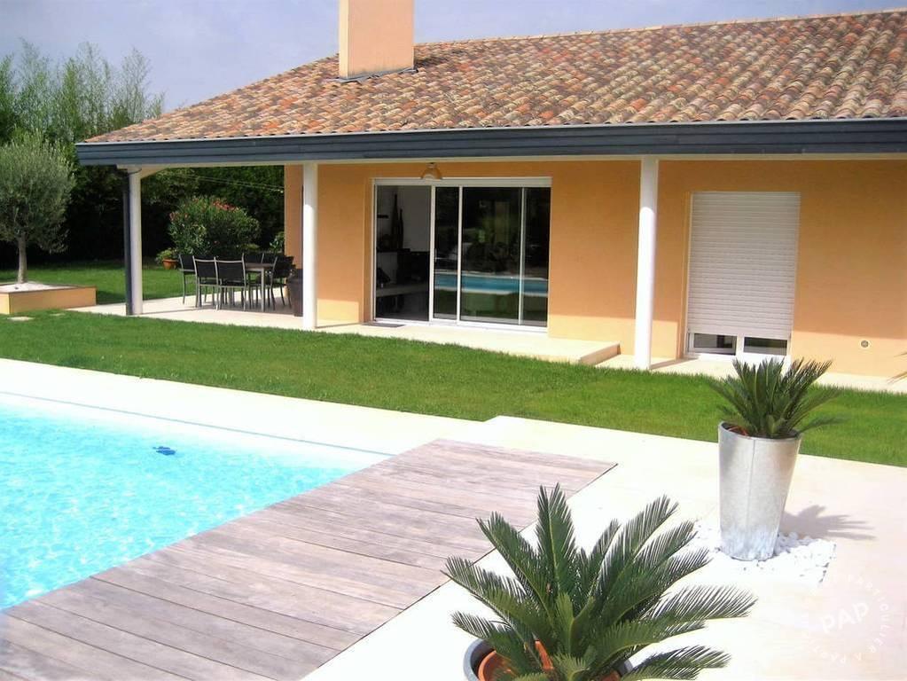 Location Maison Lapeyrouse-Fossat