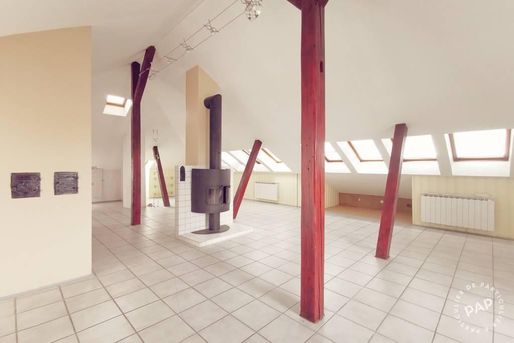 Vente Appartement Mulhouse (68)