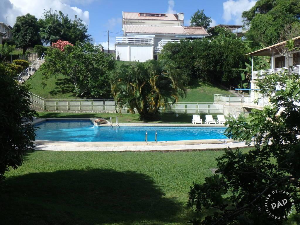 Vente Maison Fort-De-France (Martinique)