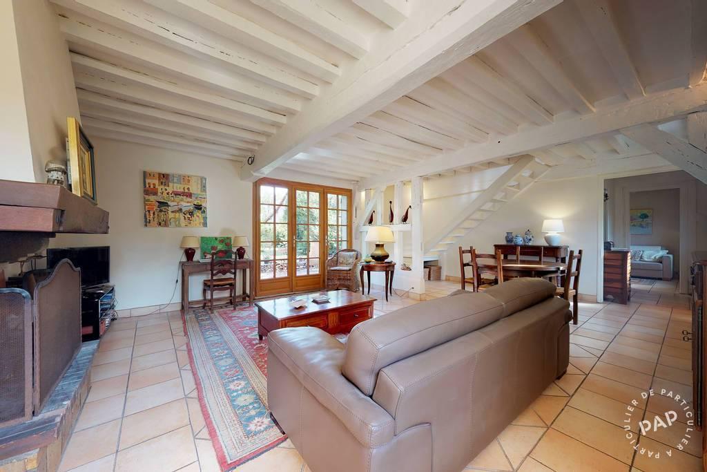 Vente immobilier 297.000€ Saint-Georges-Motel (27710)