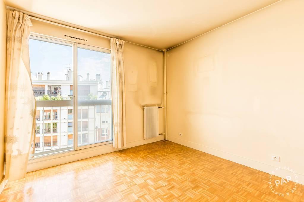 Vente immobilier 910.000€ Paris 15E