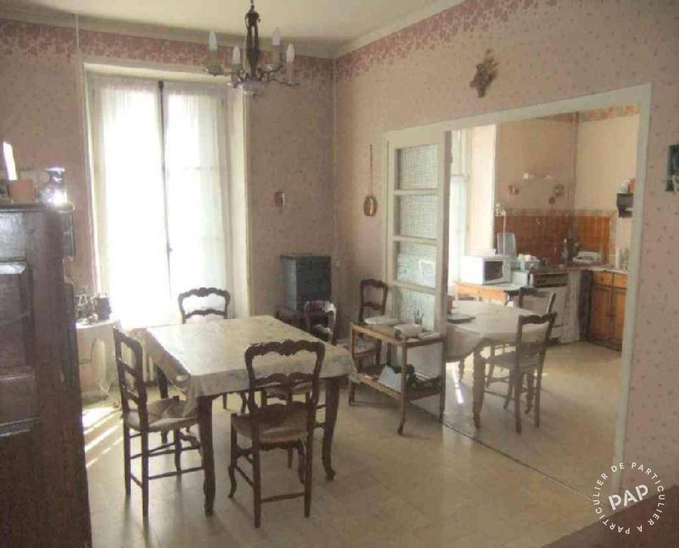 Vente immobilier 25.000€ Sille-Le-Guillaume (72140)