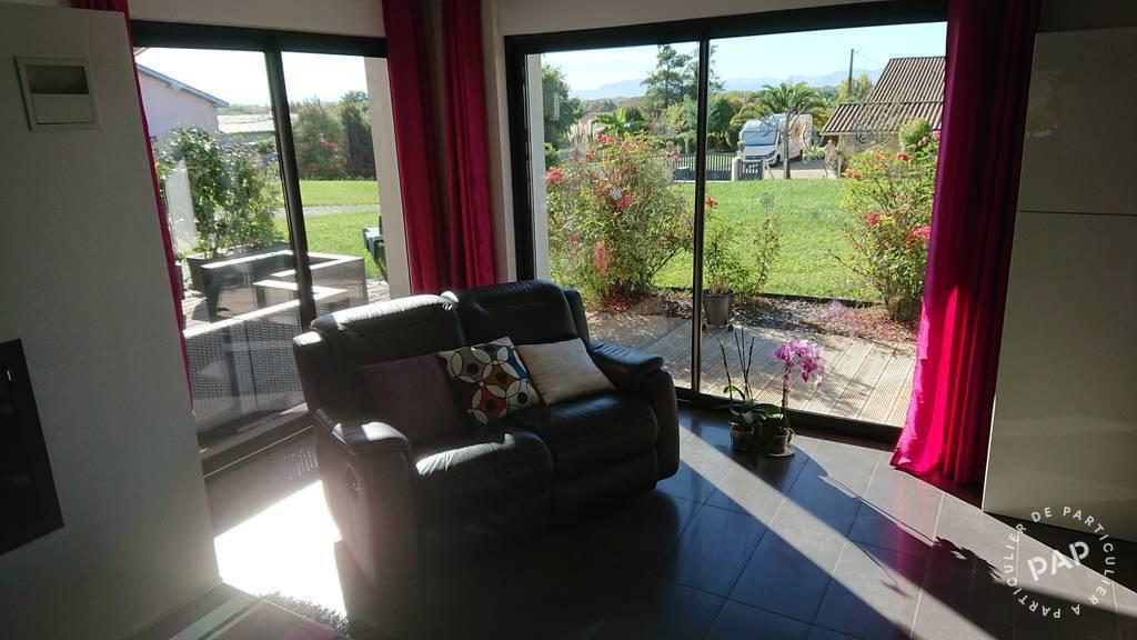 Vente immobilier 595.000€ Saint-Martin-De-Seignanx (40390)