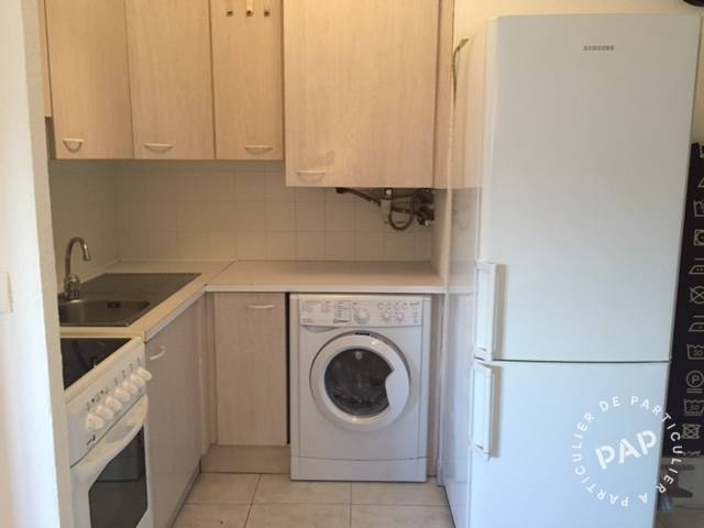 Location immobilier 860€ Nice (06)