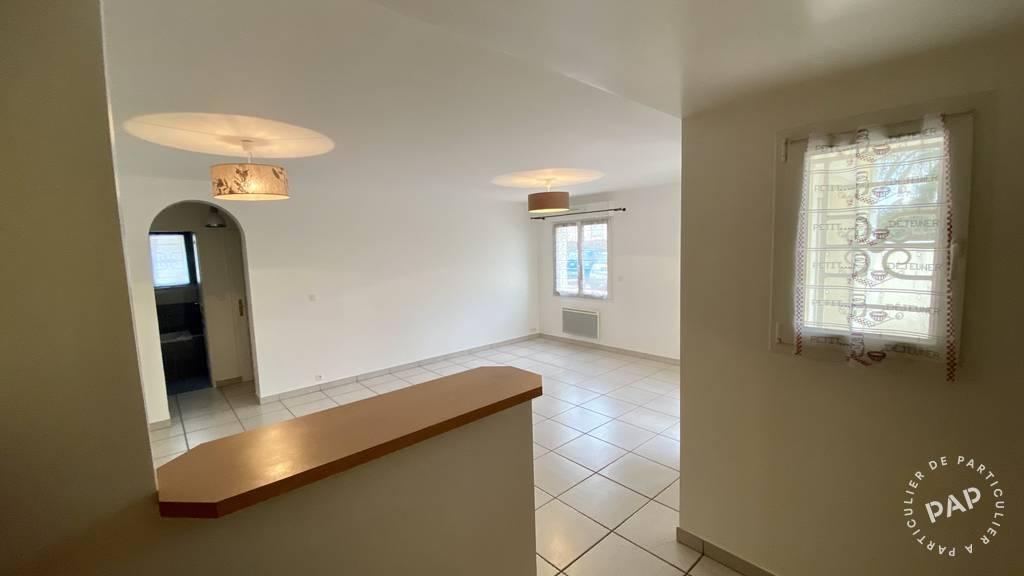 Location immobilier 1.080€ Sainte-Geneviève-Des-Bois