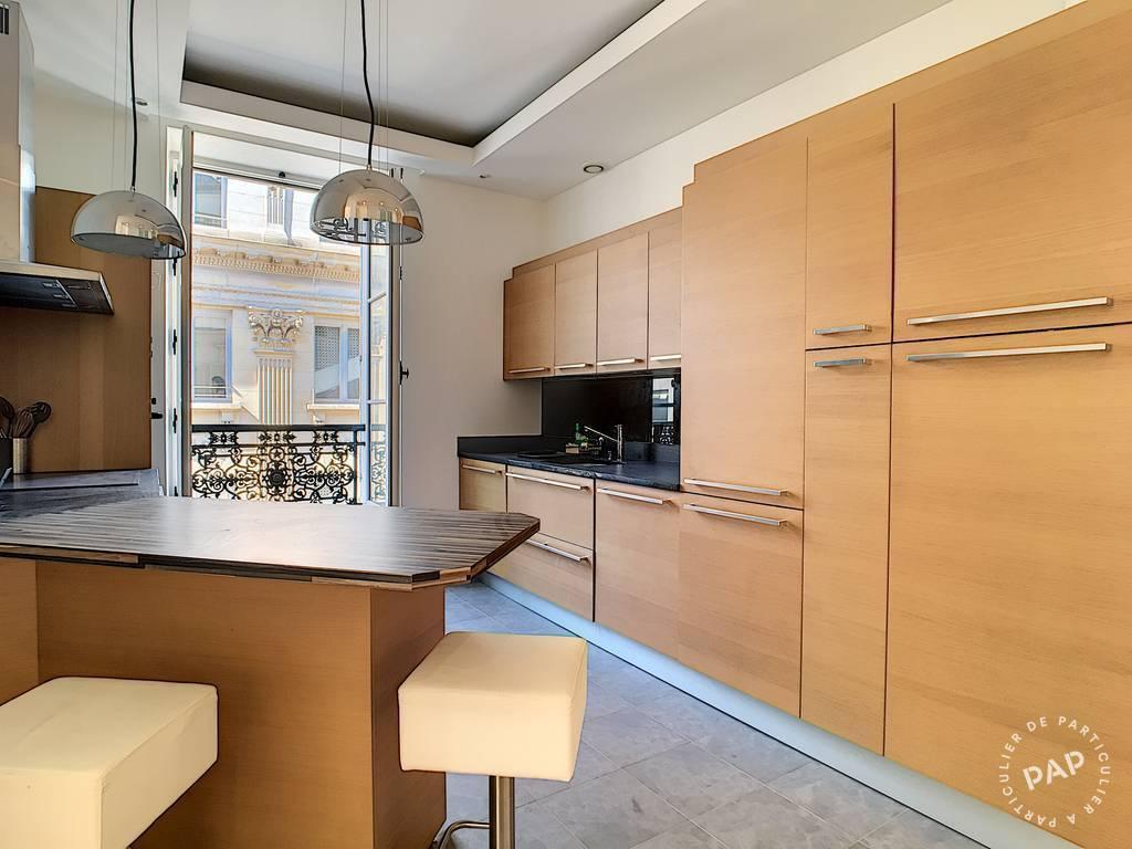 Vente immobilier 1.550.000€ Paris 8E