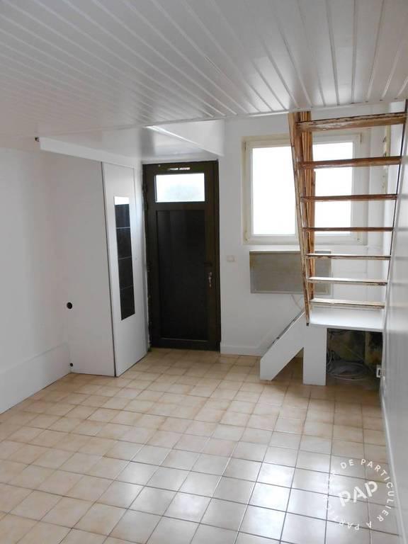 Vente immobilier 144.000€ Fontenay-Sous-Bois (94120)
