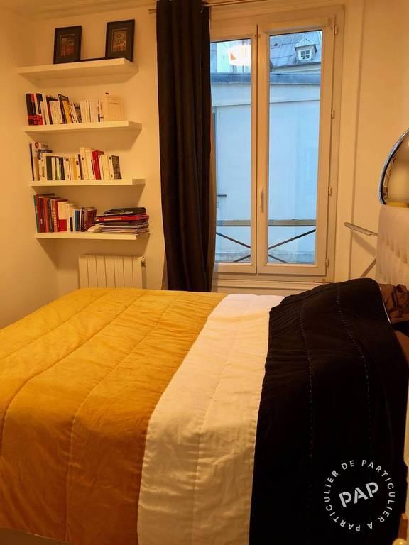 Vente immobilier 720.000€ Paris 9E