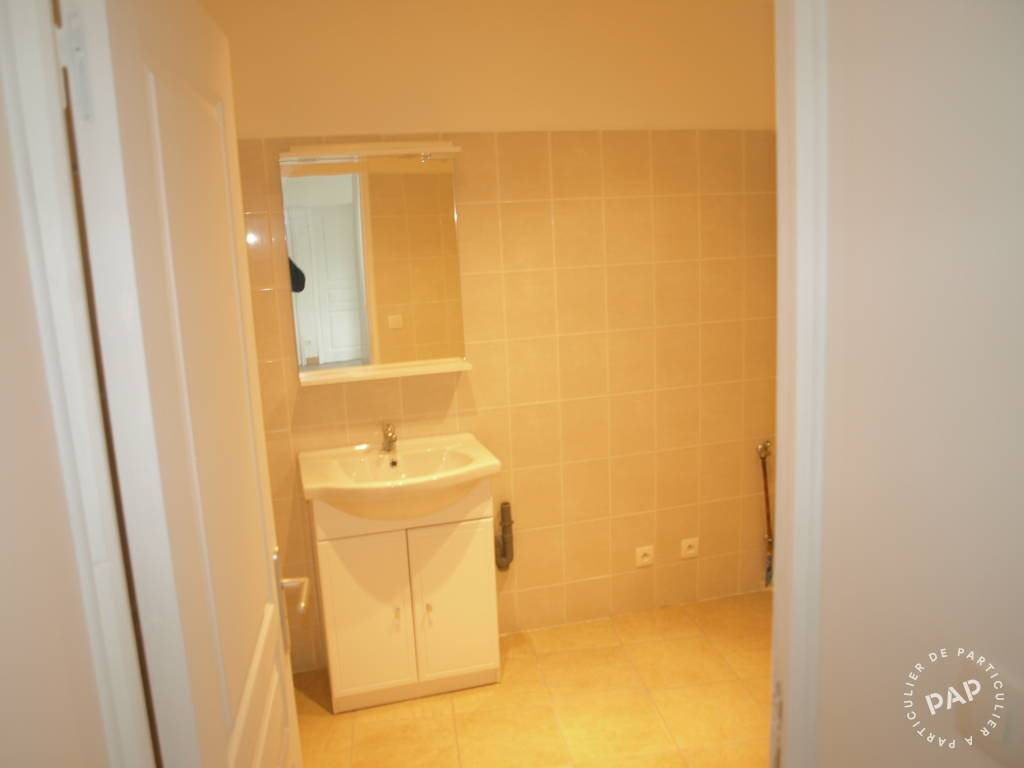 Location immobilier 530€ Persan (95340)