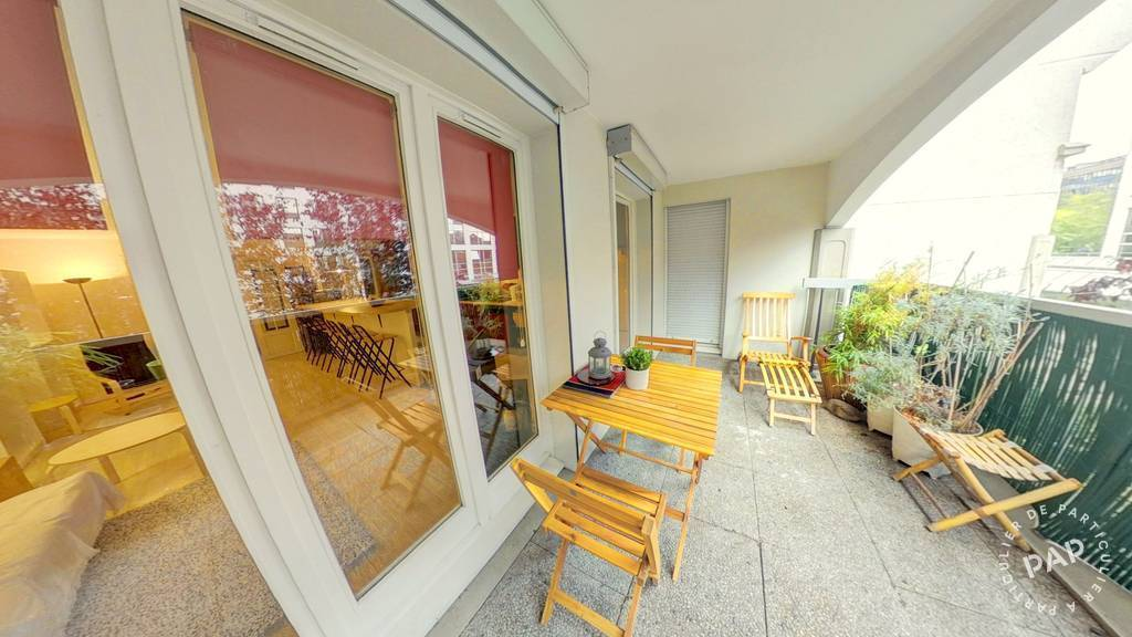 Vente immobilier 380.000€ Noisy-Le-Grand (93160)