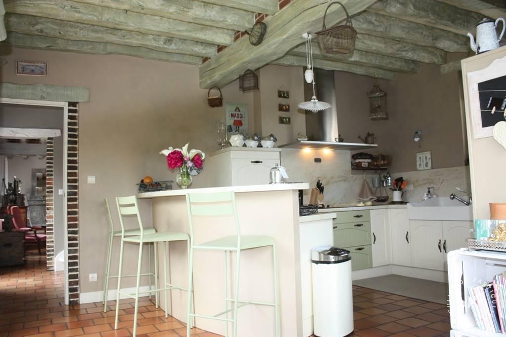 Vente immobilier 332.000€ Crulai (61300)