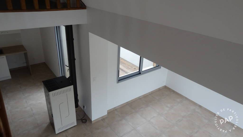 Location immobilier 780€ Donville-Les-Bains (50350)