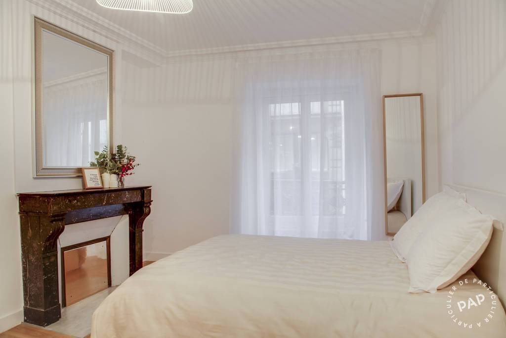 Location immobilier 950€ Paris 9E