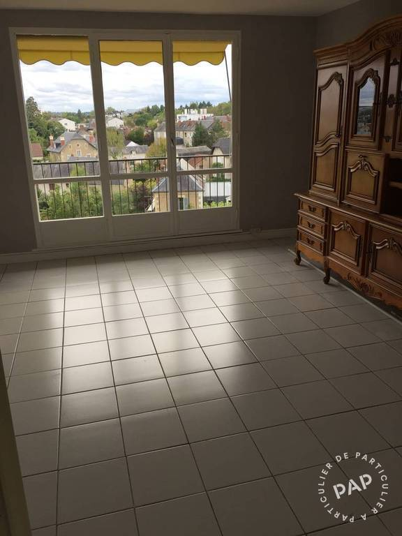Vente immobilier 58.000€ Nevers (58000)