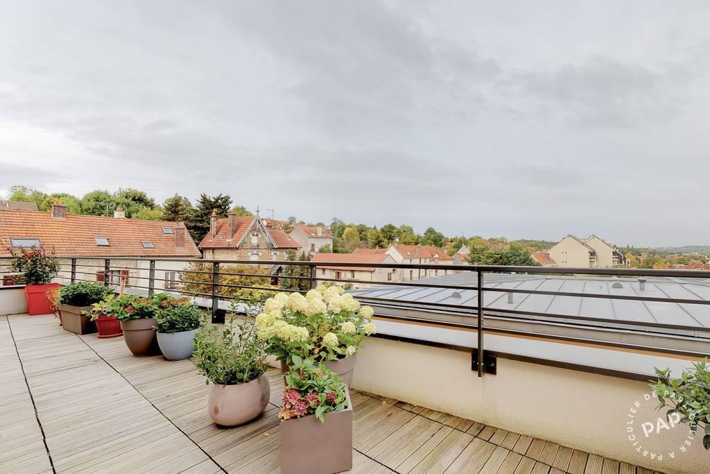 Vente immobilier 326.000€ Thorigny-Sur-Marne