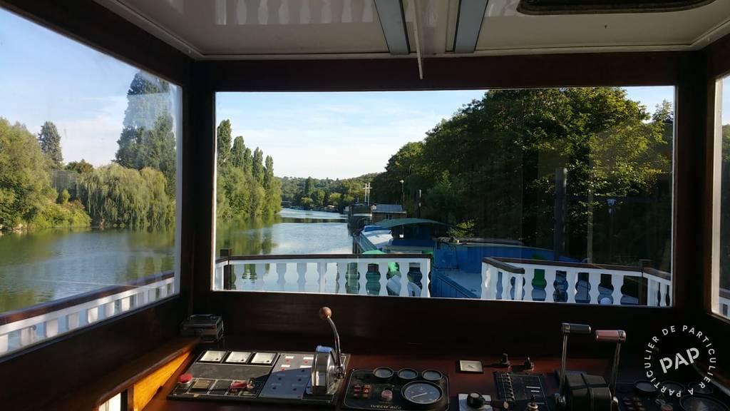 Vente immobilier 690.000€ Louveciennes (78430)