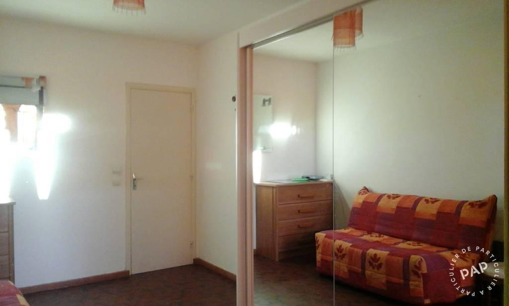 Location immobilier 830€ Villeneuve-Loubet (06270)