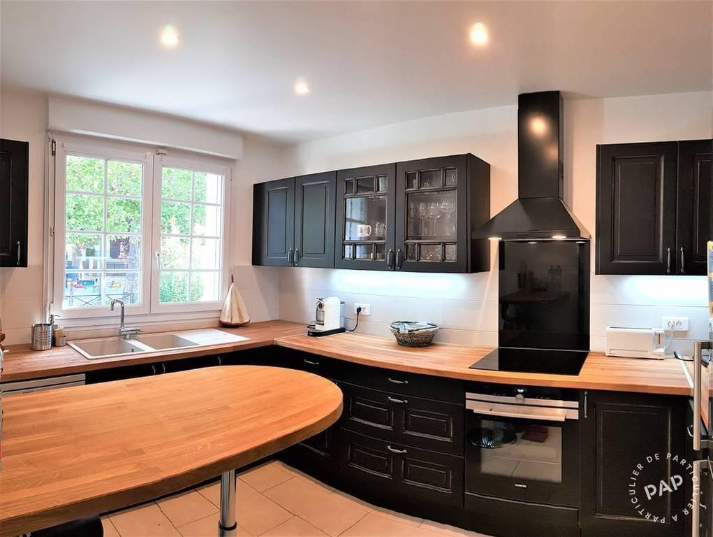 Vente immobilier 560.000€ Aulnay-Sous-Bois (93600)