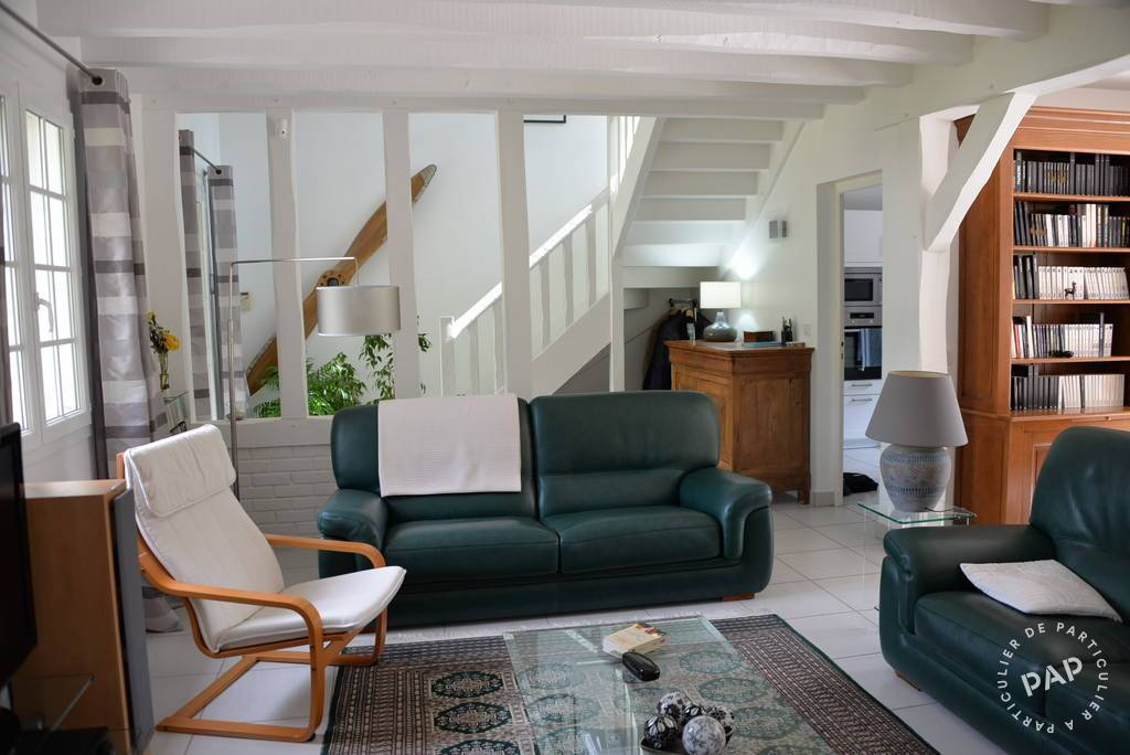 Vente immobilier 320.000€ Donnery (45450)