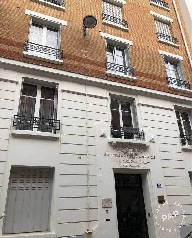 Vente immobilier 69.000€ Paris 15E