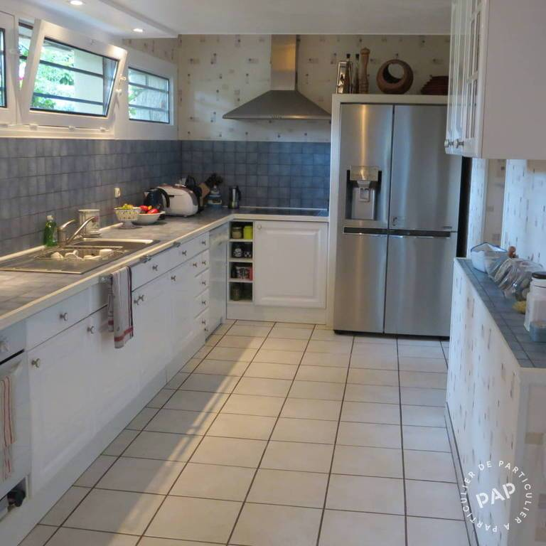 Vente immobilier 315.000€ Montataire (60160)