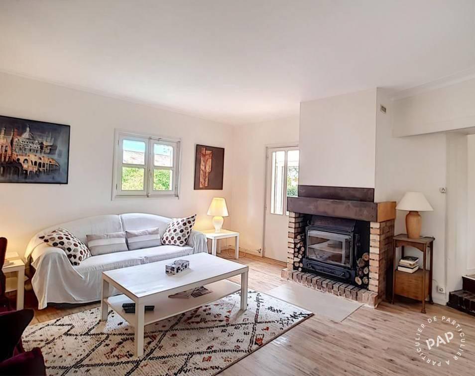 Vente immobilier 234.000€ Boutencourt (60590)