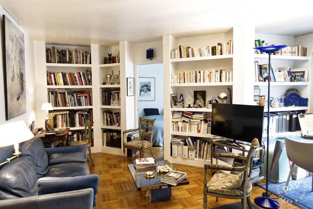 Vente immobilier 985.000€ Paris 17E