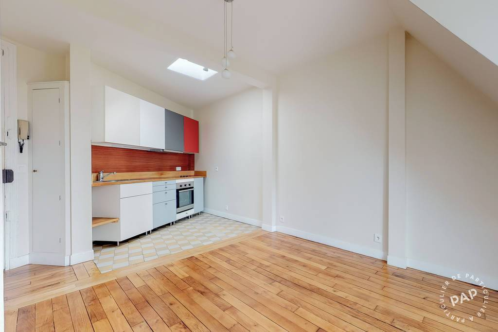 Vente immobilier 400.000€ Paris 15E