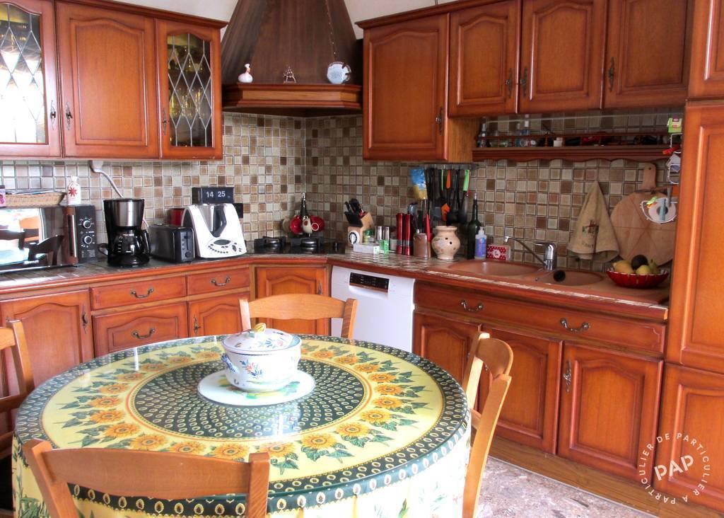 Vente immobilier 275.000€ Teloché