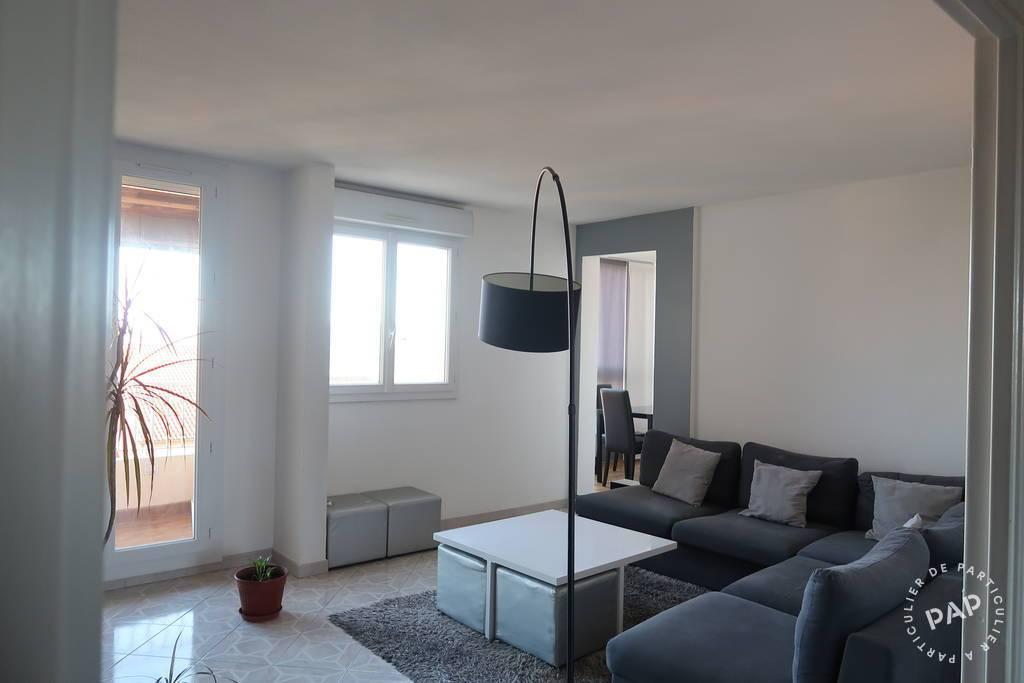 Vente immobilier 269.000€ Marseille 13E