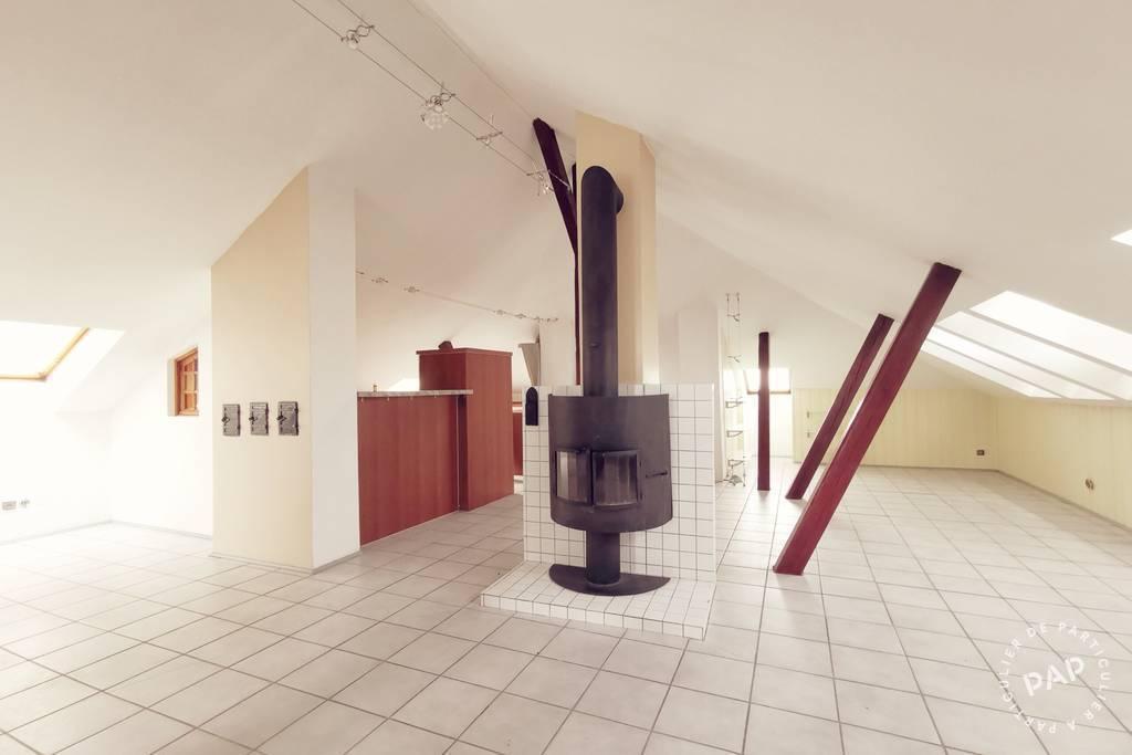 Vente immobilier 235.400€ Mulhouse (68)