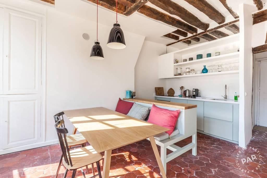 Vente immobilier 980.000€ Paris 4E
