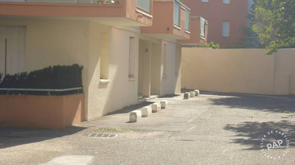 Location immobilier 410€ Nimes (30)
