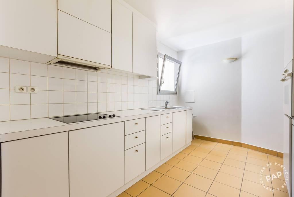 Appartement Paris 15E 910.000€