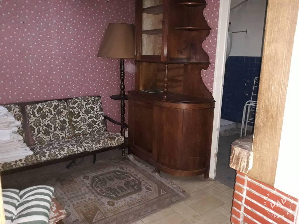 Maison Sille-Le-Guillaume (72140) 25.000€