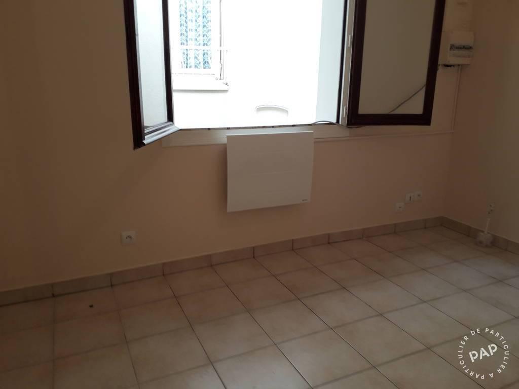 Appartement La Courneuve 550€