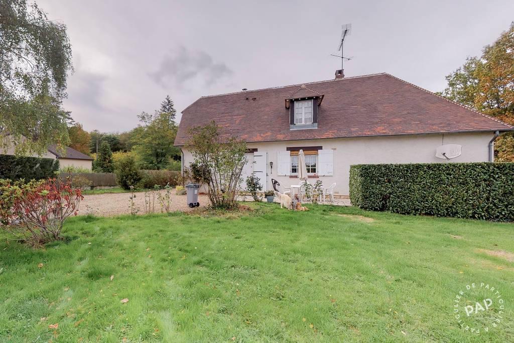 Maison Vieilles-Maisons-Sur-Joudry (45260) 220.000€
