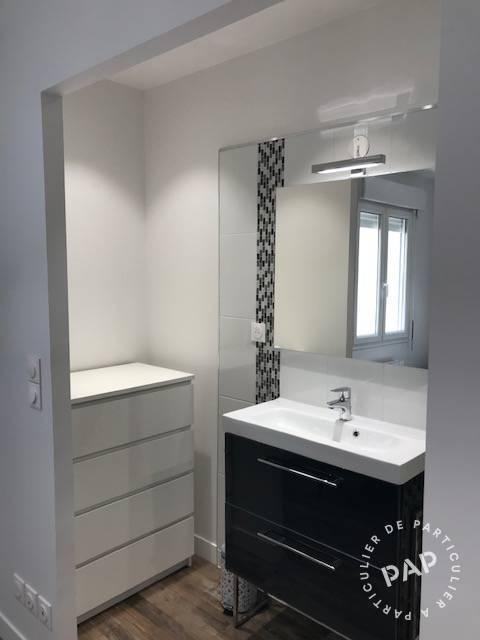 Appartement Lagny-Sur-Marne (77400) 880€