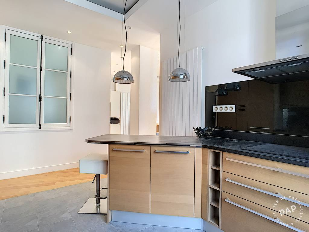Appartement Paris 8E 1.550.000 €