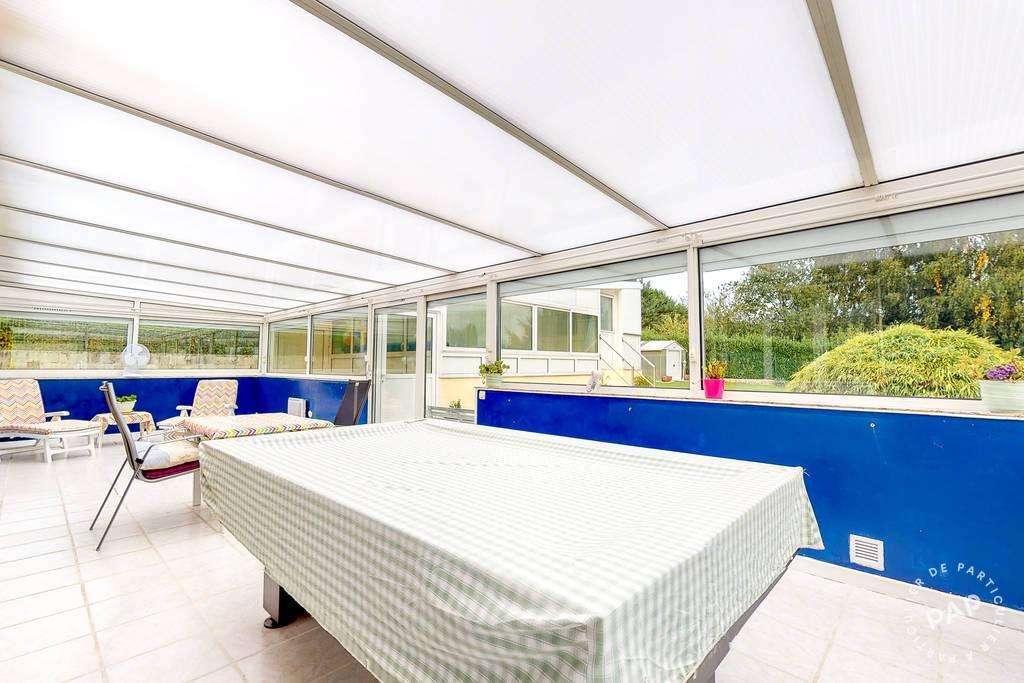 Maison Saint-Quentin (02100) 279.000€