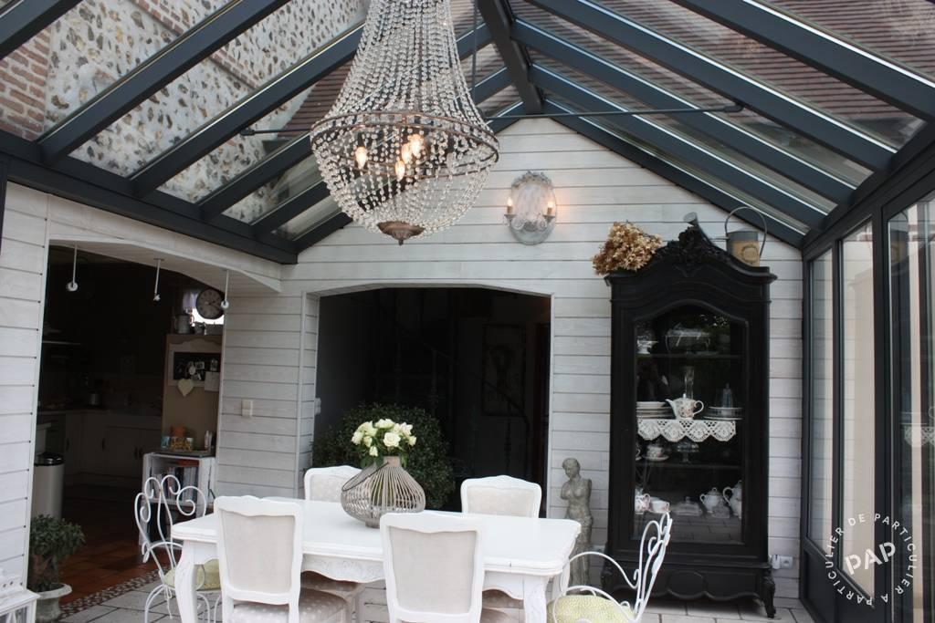 Maison Crulai (61300) 332.000€