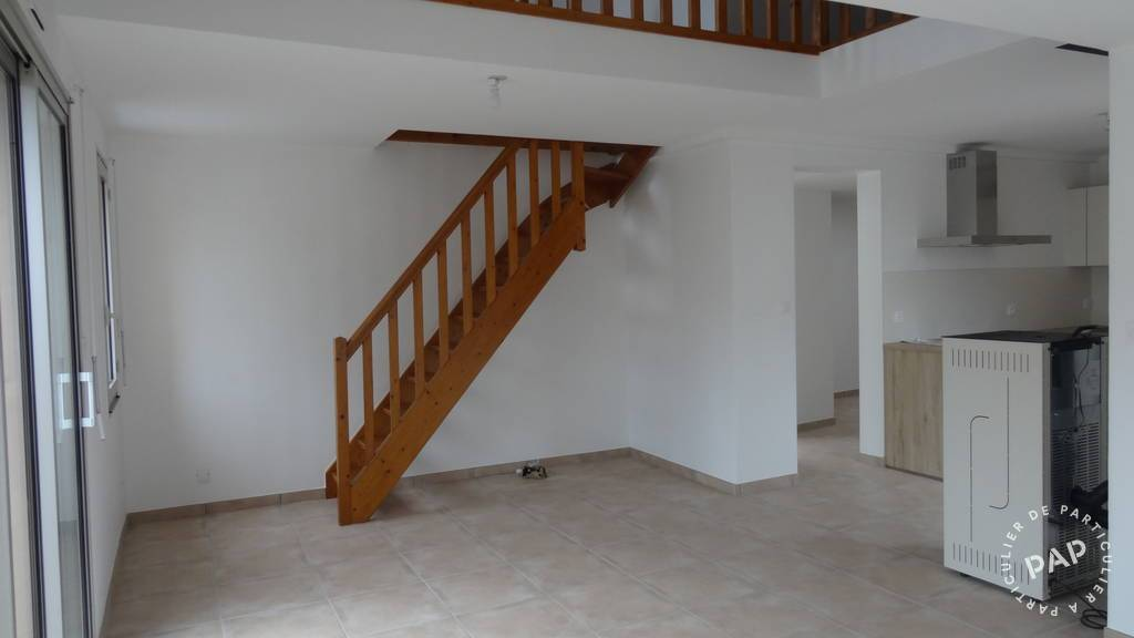 Maison Donville-Les-Bains (50350) 780€