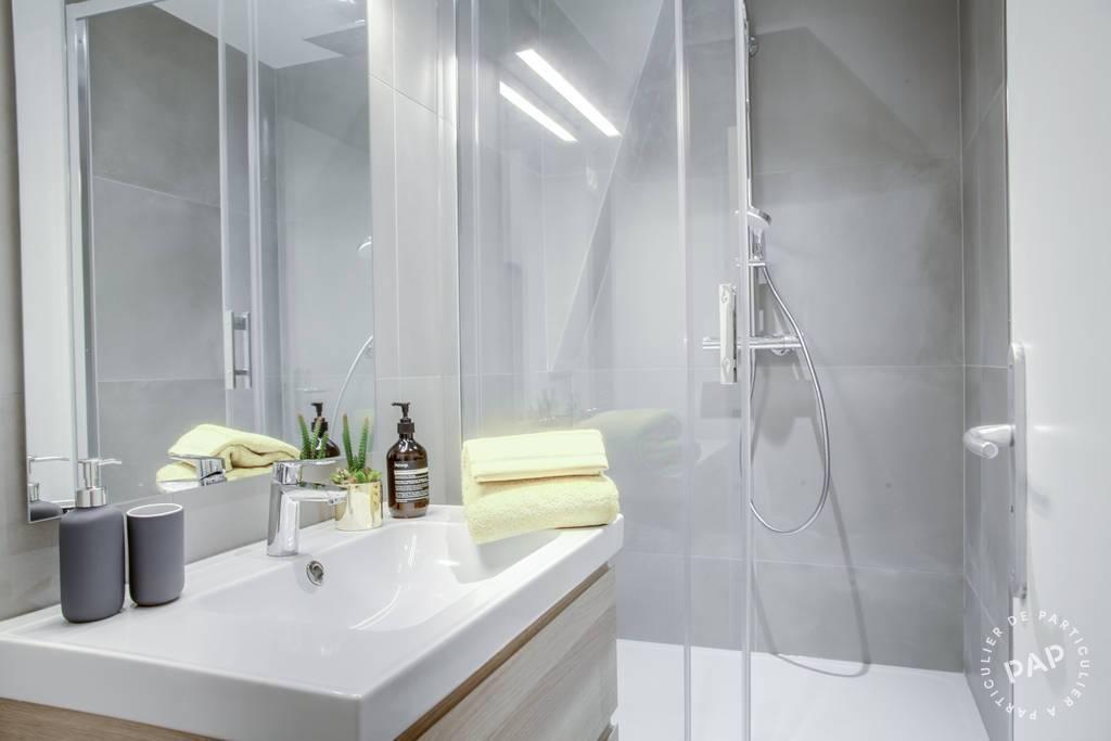 Appartement Paris 9E 950€