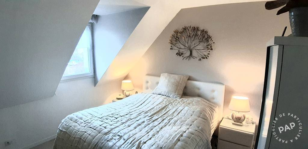 Appartement Montlhéry 276.000€