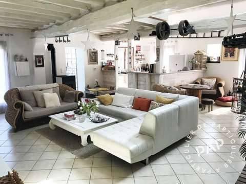 Maison Domont (95330) 420.000€