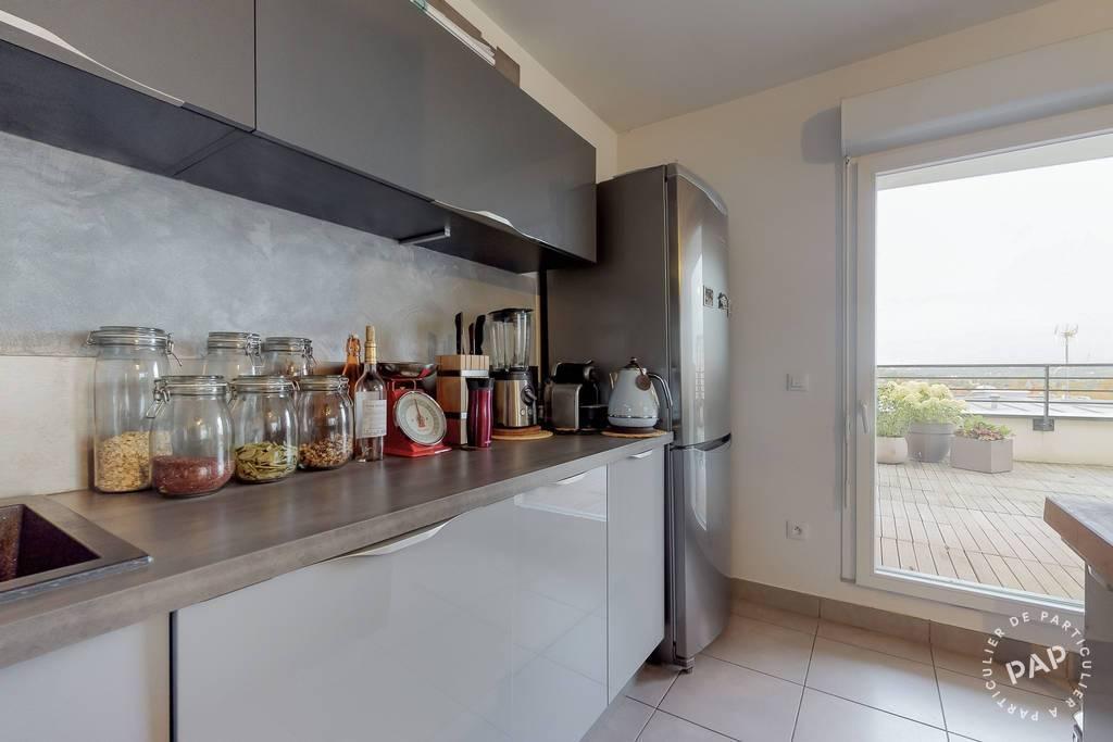 Appartement Thorigny-Sur-Marne 326.000€