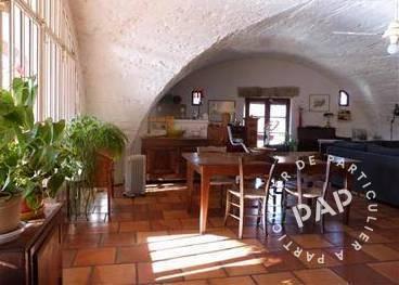 Maison Gignac (34150) 428.000€