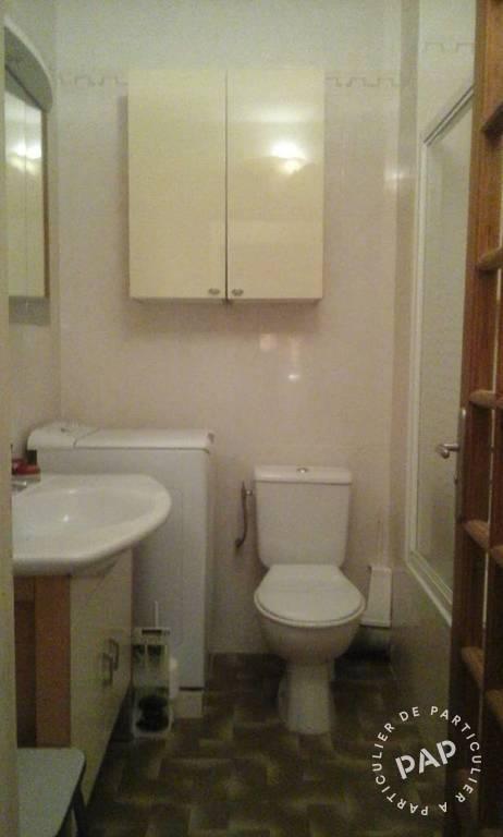 Appartement Villeneuve-Loubet (06270) 830€