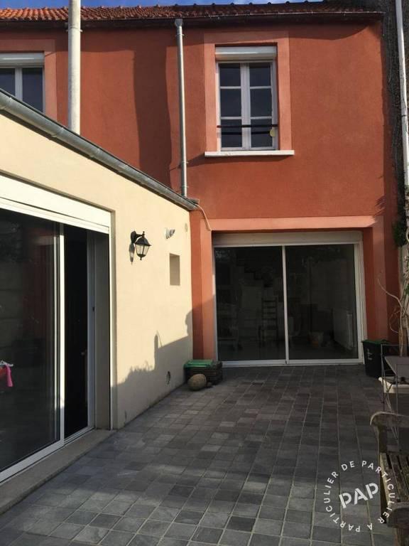 Maison Villemoisson-Sur-Orge (91360) 360.000€