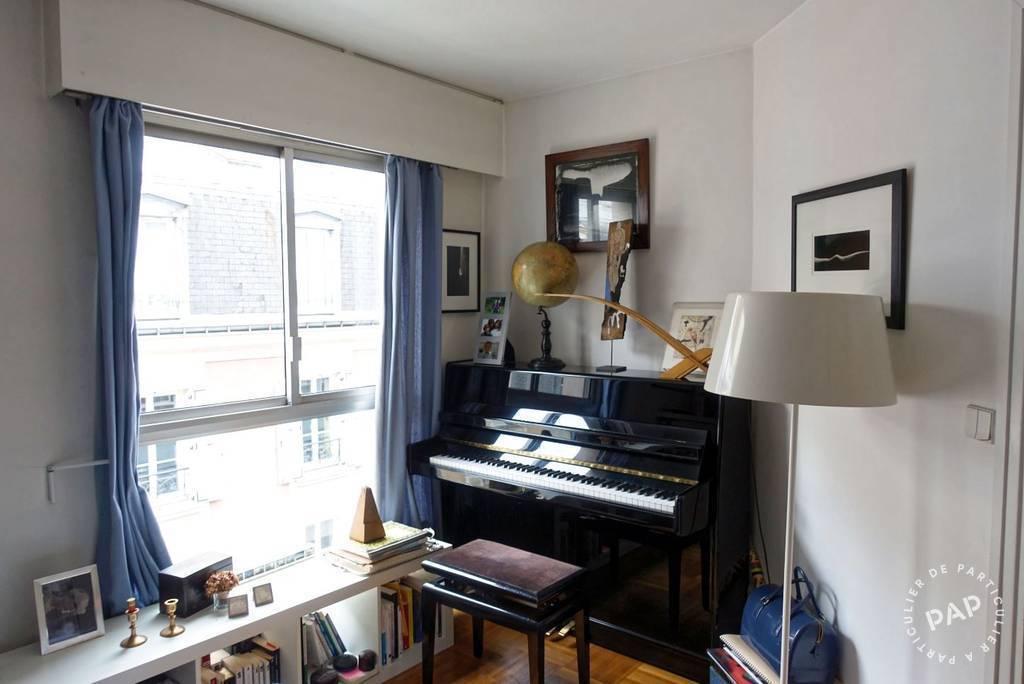 Appartement Paris 17E 985.000€